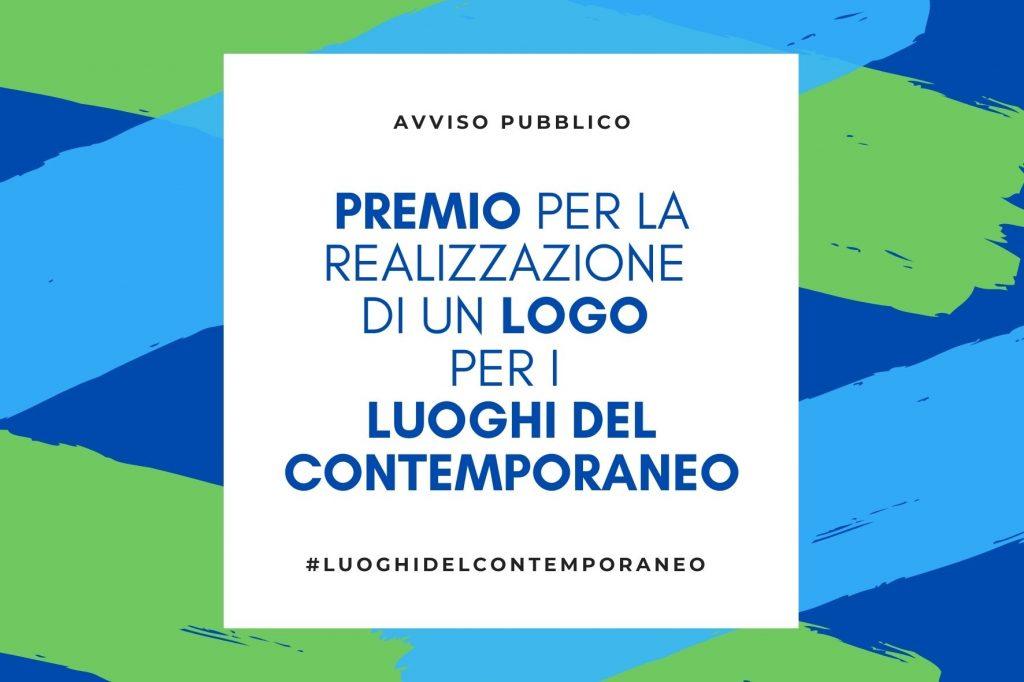 Logo Luoghi del Contemporaneo